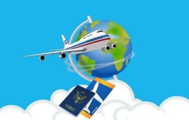【徹底解説】IATAトラベルパスとは【海外旅行には必須?】