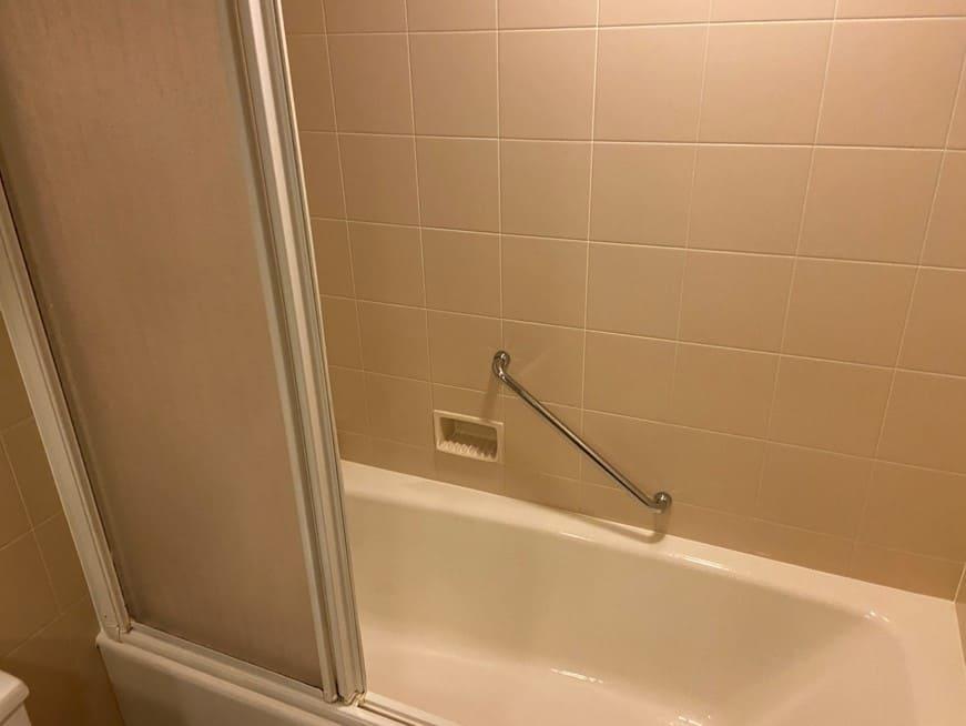 ホテルオークラ福岡お風呂
